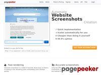 Ławki parkowe - Archipark Meble Miejskie